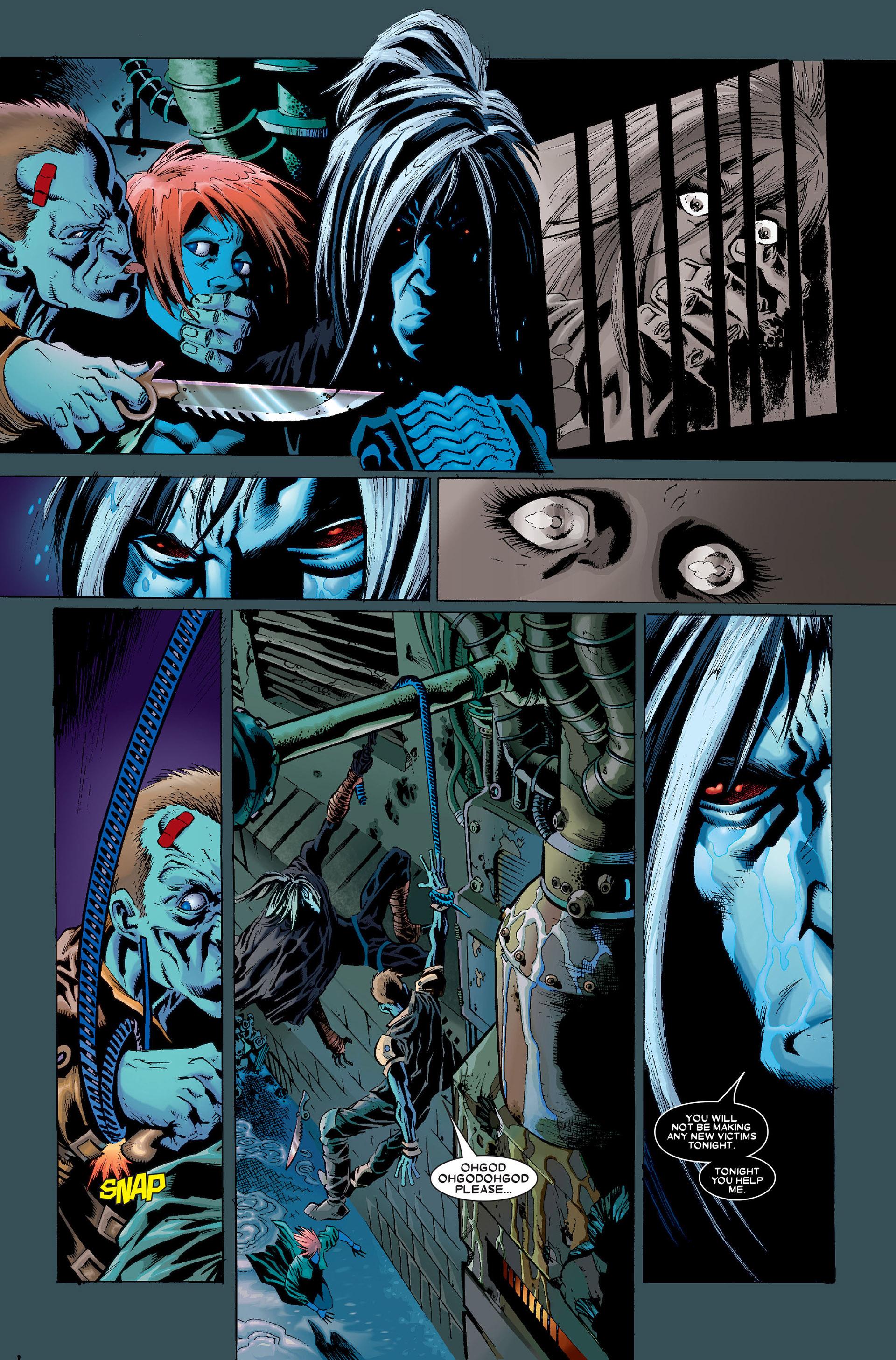 Read online Annihilation: Conquest - Wraith comic -  Issue #1 - 12