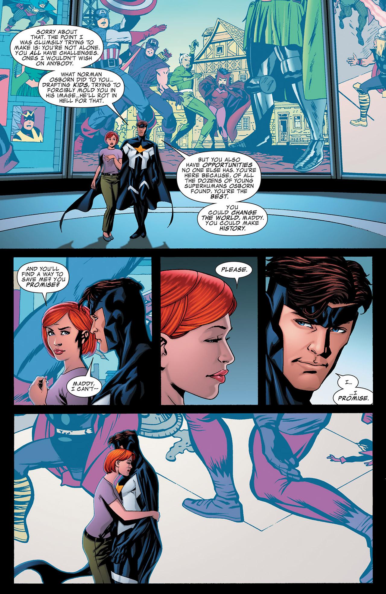 Read online Ant-Man: Season One comic -  Issue #Ant-Man: Season One Full - 107