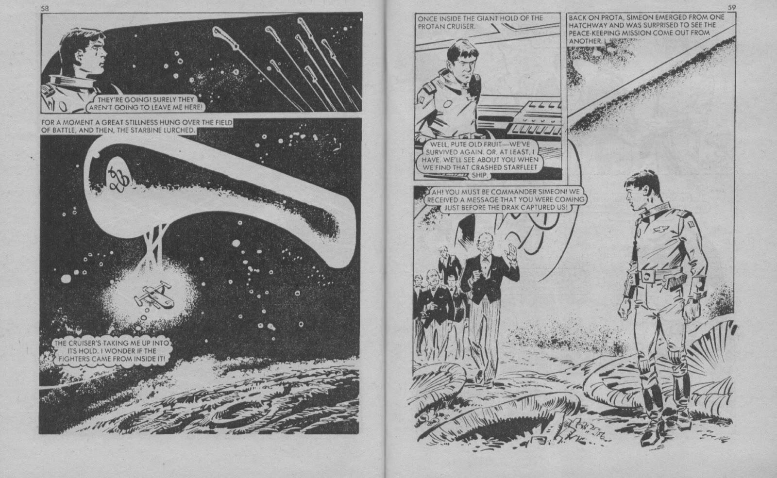 Starblazer issue 11 - Page 30