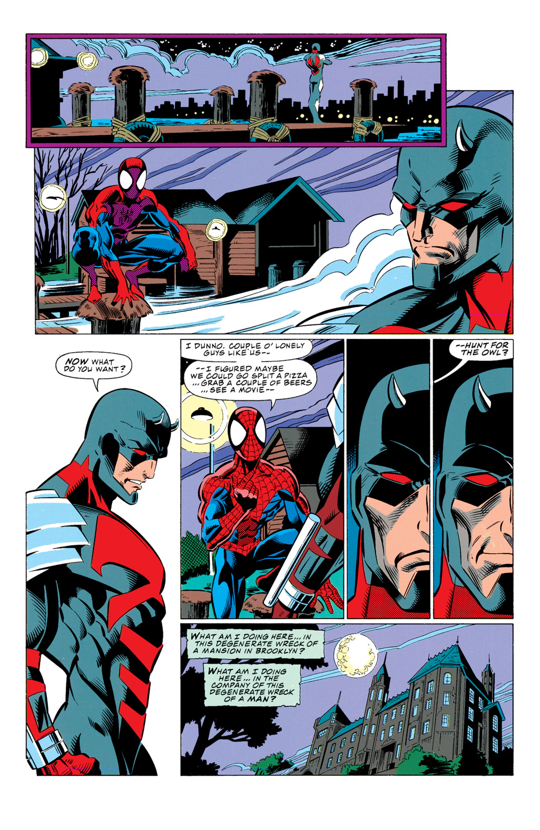 The Amazing Spider-Man (1963) 396 Page 16