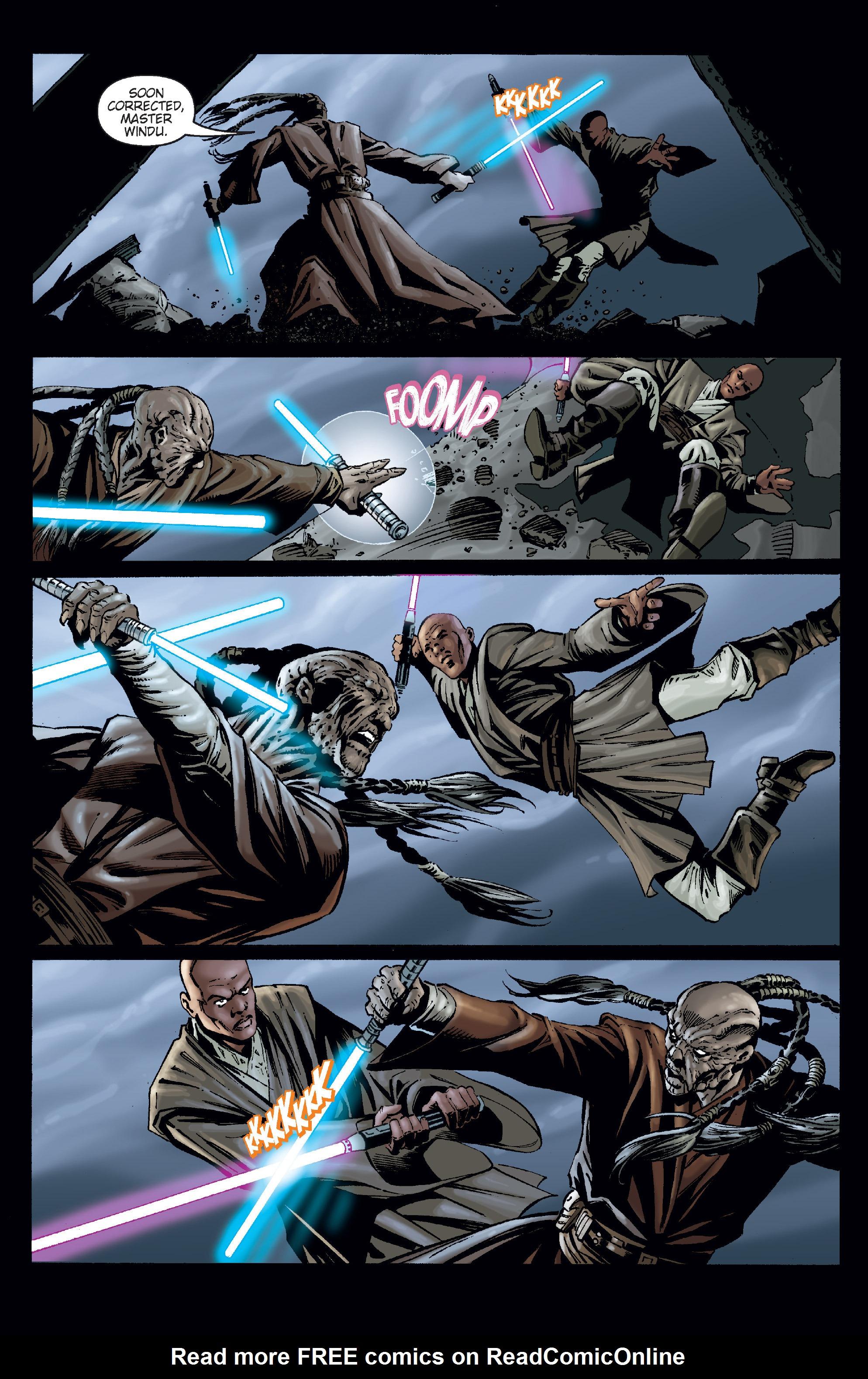 Read online Star Wars Omnibus comic -  Issue # Vol. 24 - 113