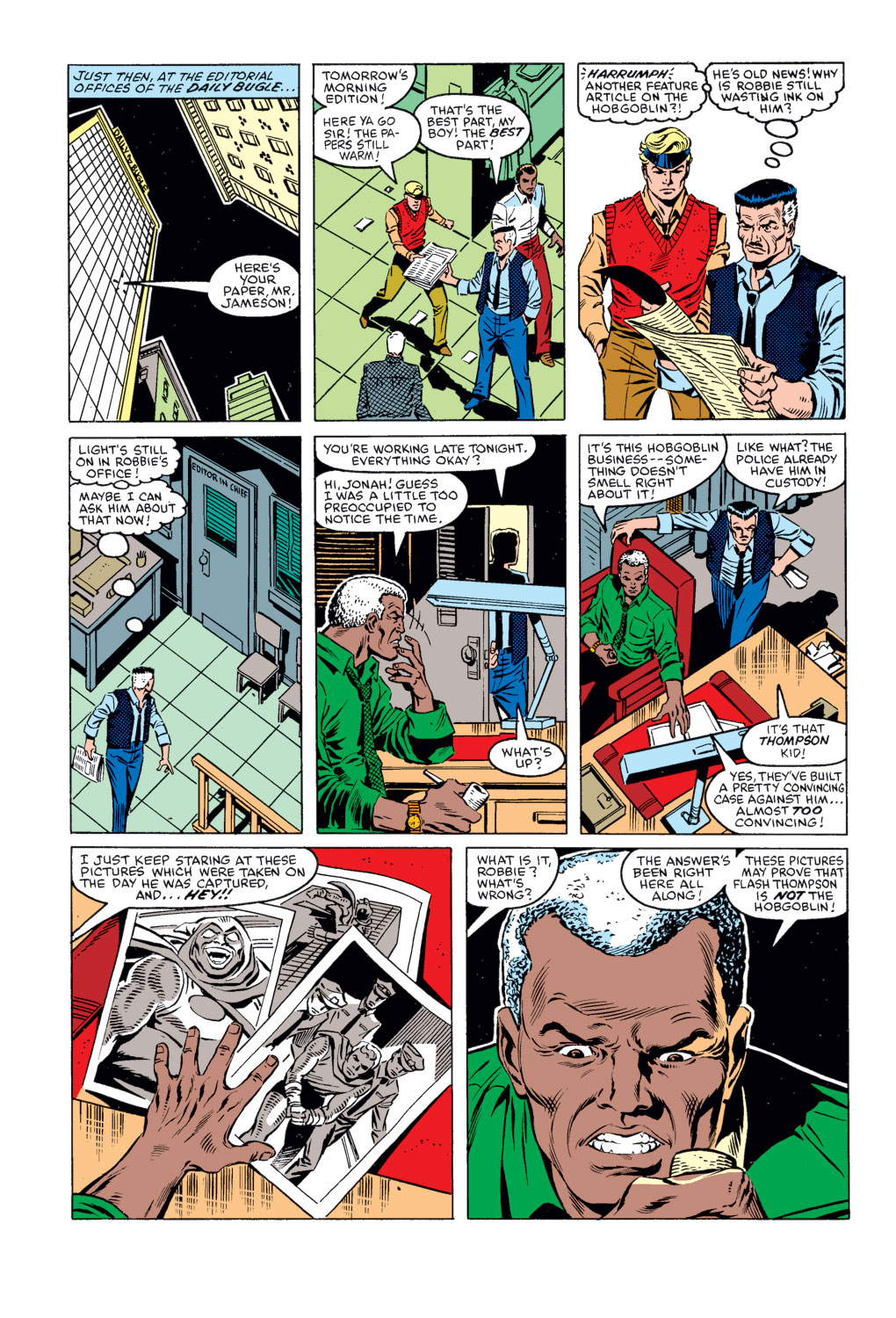 The Amazing Spider-Man (1963) 281 Page 6