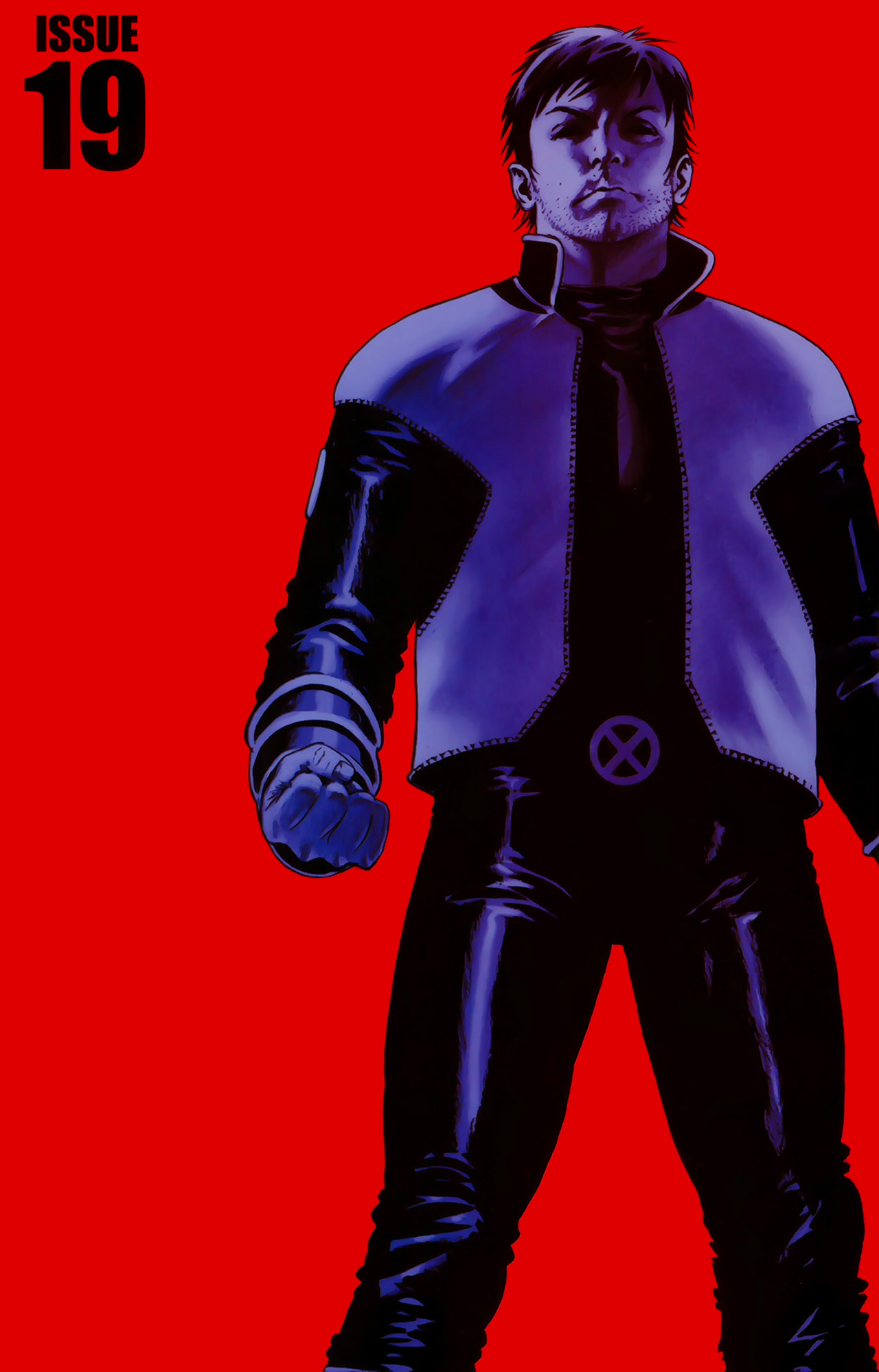 Read online Giant-Size Astonishing X-Men comic -  Issue # Full - 49
