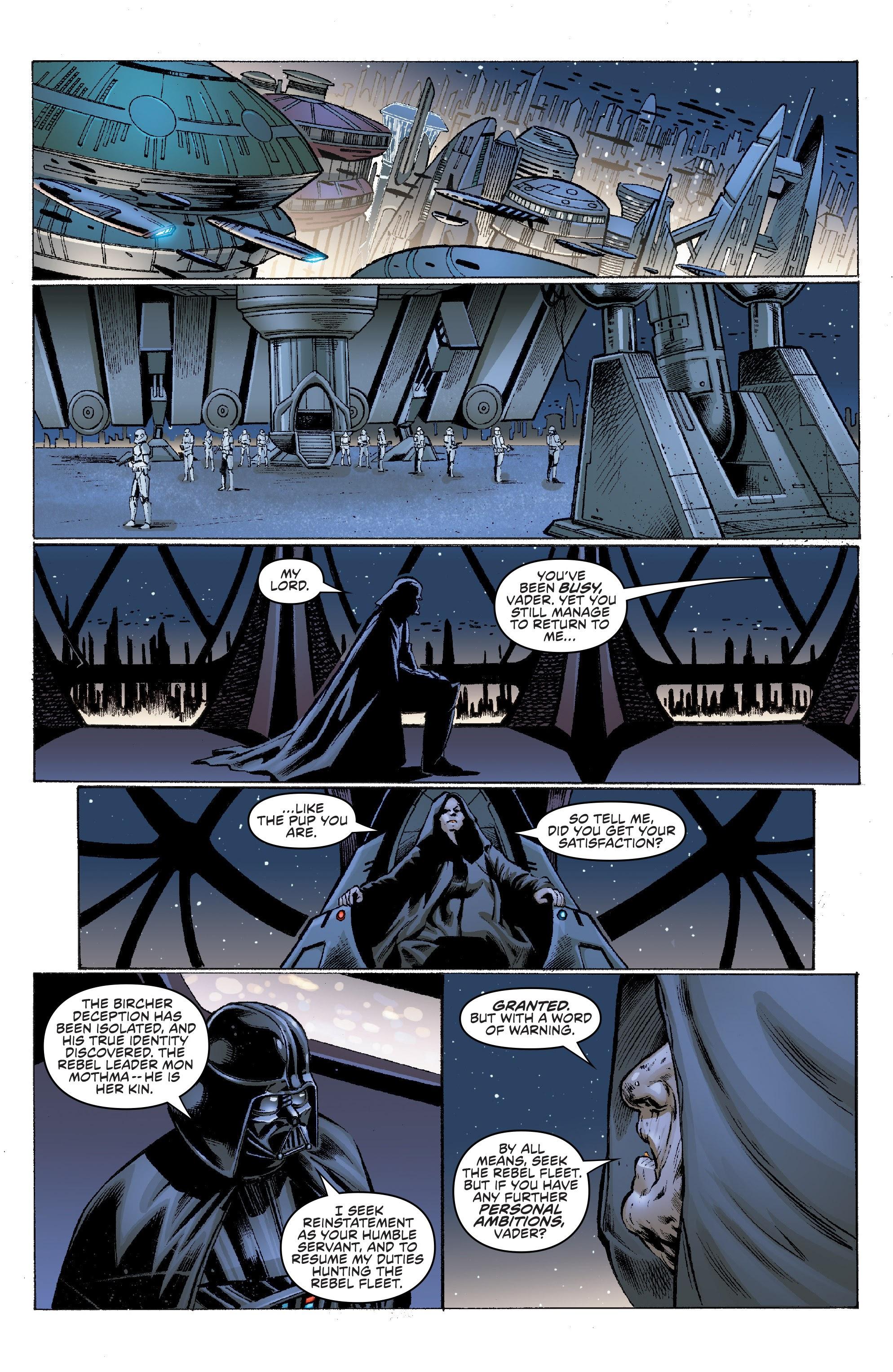Star Wars (2013) #_TPB_4 #24 - English 48
