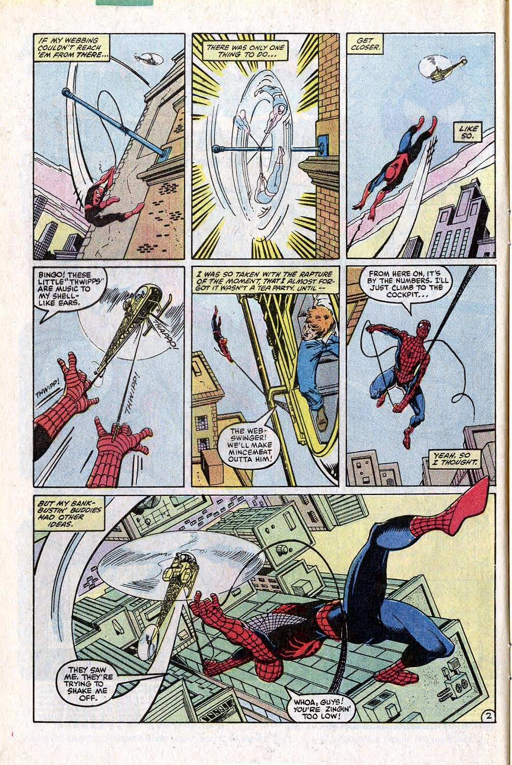 The Amazing Spider-Man (1963) _Annual_18 Page 3