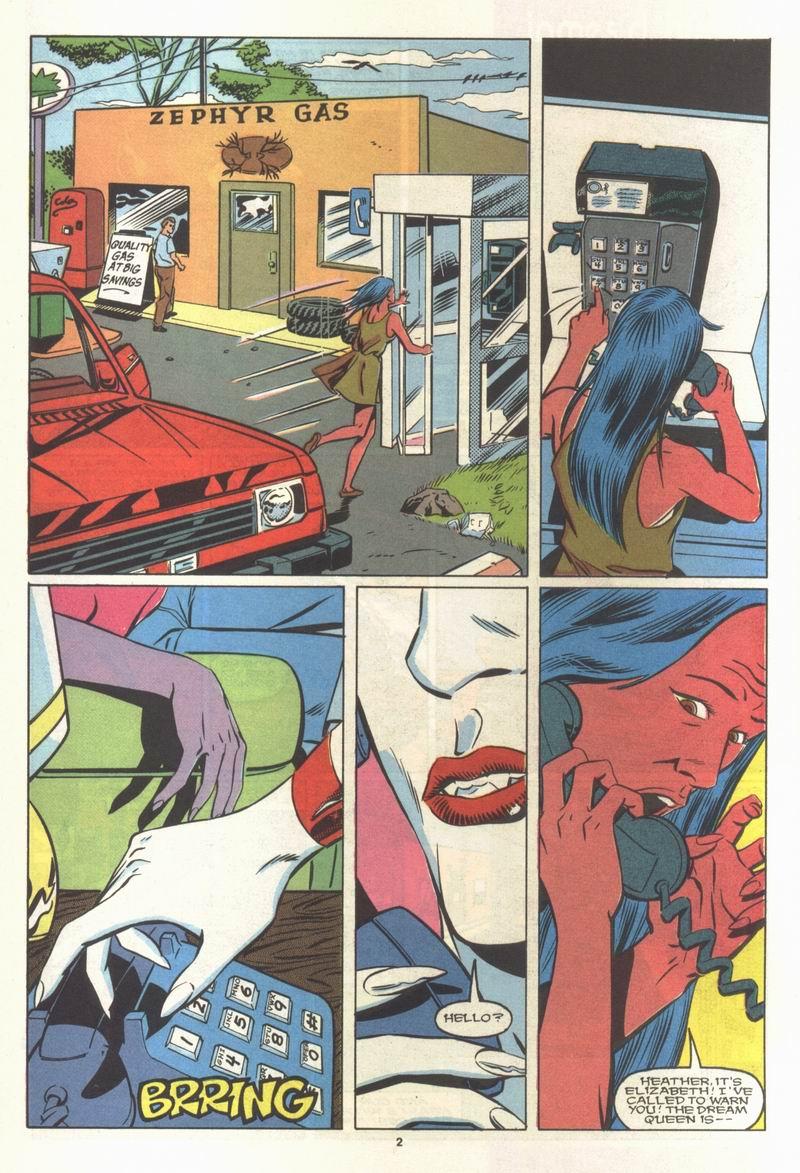 Read online Alpha Flight (1983) comic -  Issue #68 - 4