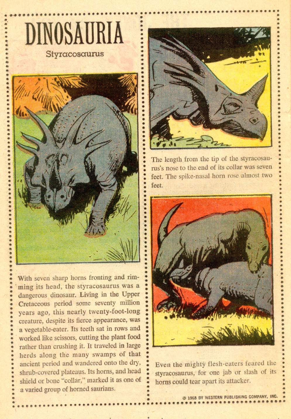 Walt Disney's Comics and Stories issue 330 - Page 20