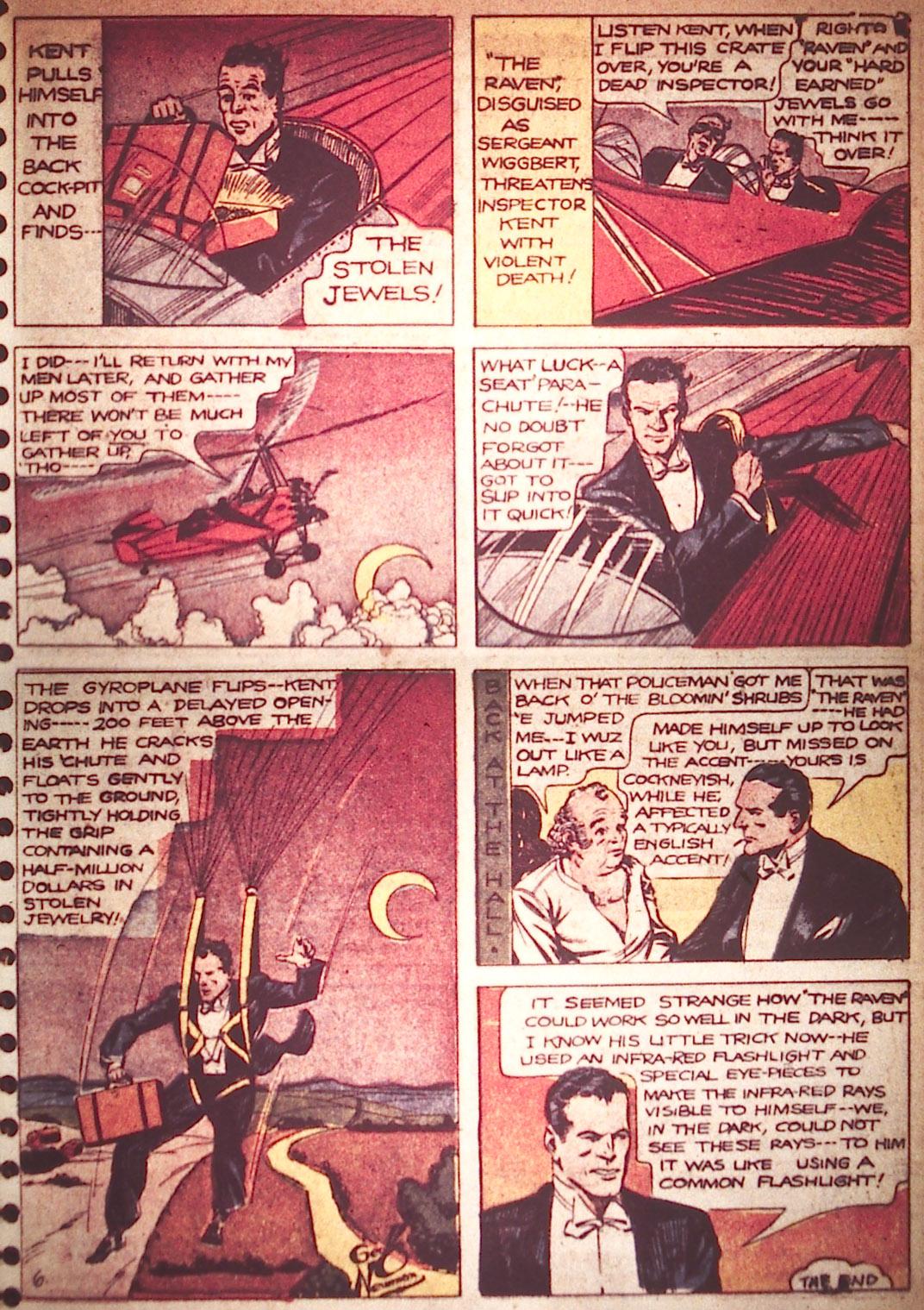 Detective Comics (1937) 22 Page 58
