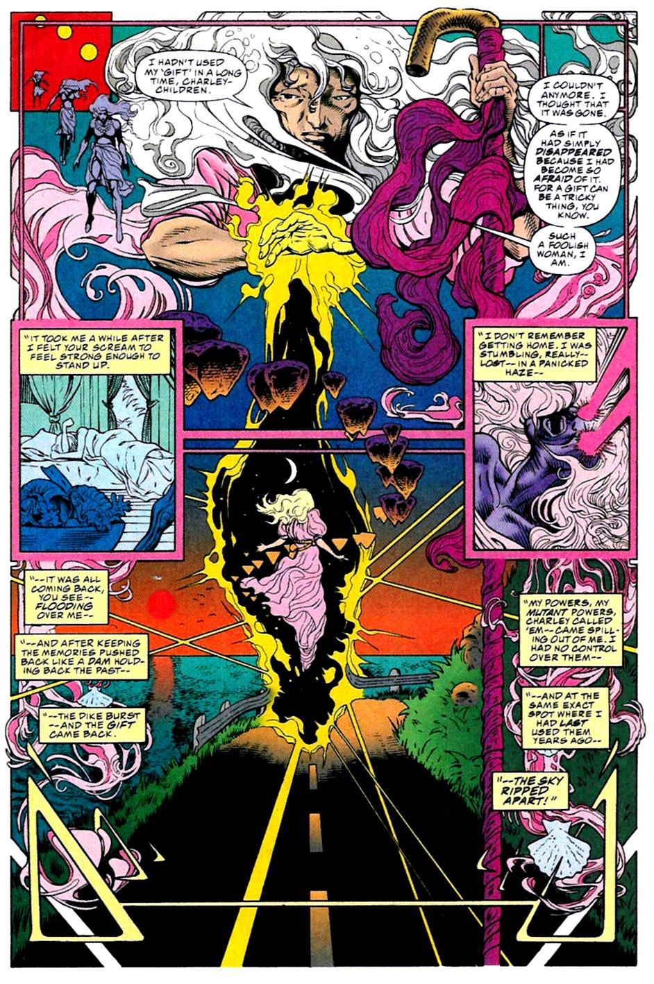 X-Men (1991) 35 Page 13