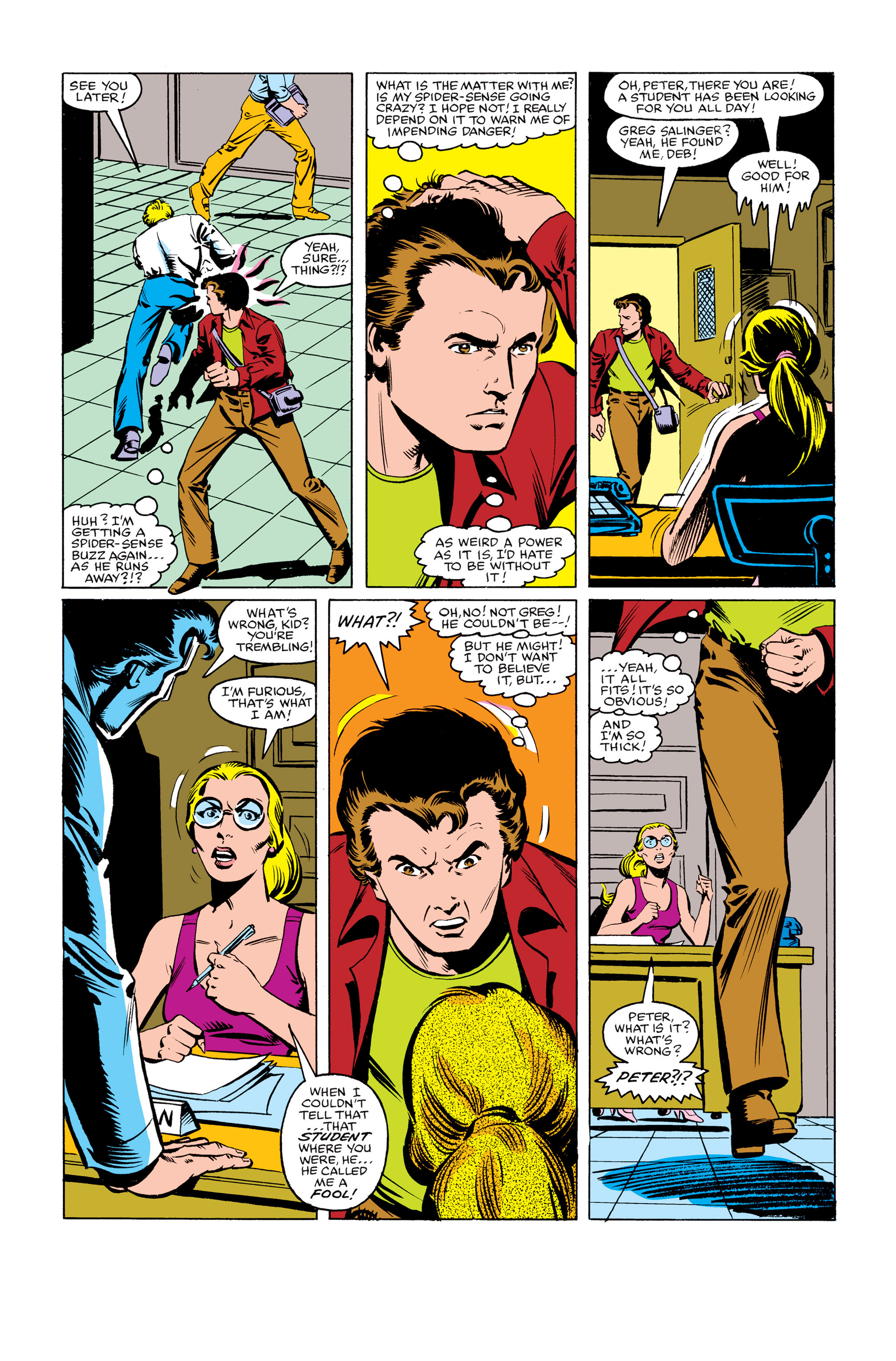 The Amazing Spider-Man (1963) 225 Page 16