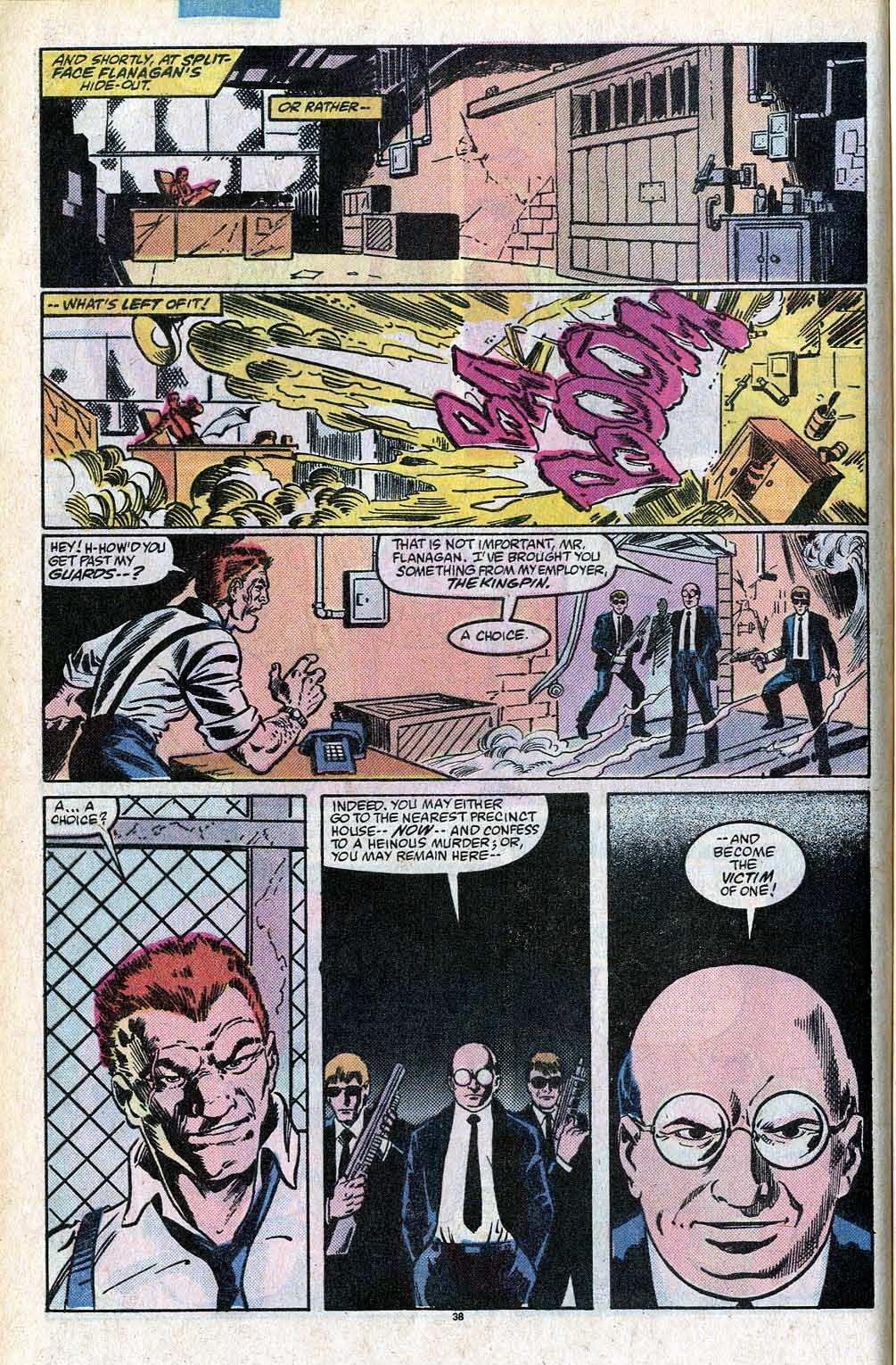 The Amazing Spider-Man (1963) _Annual_22 Page 39