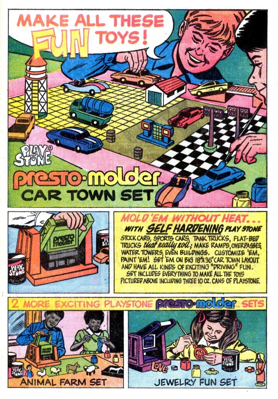 Walt Disney THE BEAGLE BOYS issue 15 - Page 33
