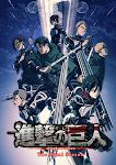 Đại Chiến Người Khổng Lồ Phần 4 - Attack On Titan Season 4 - Shingeki No Kyojin