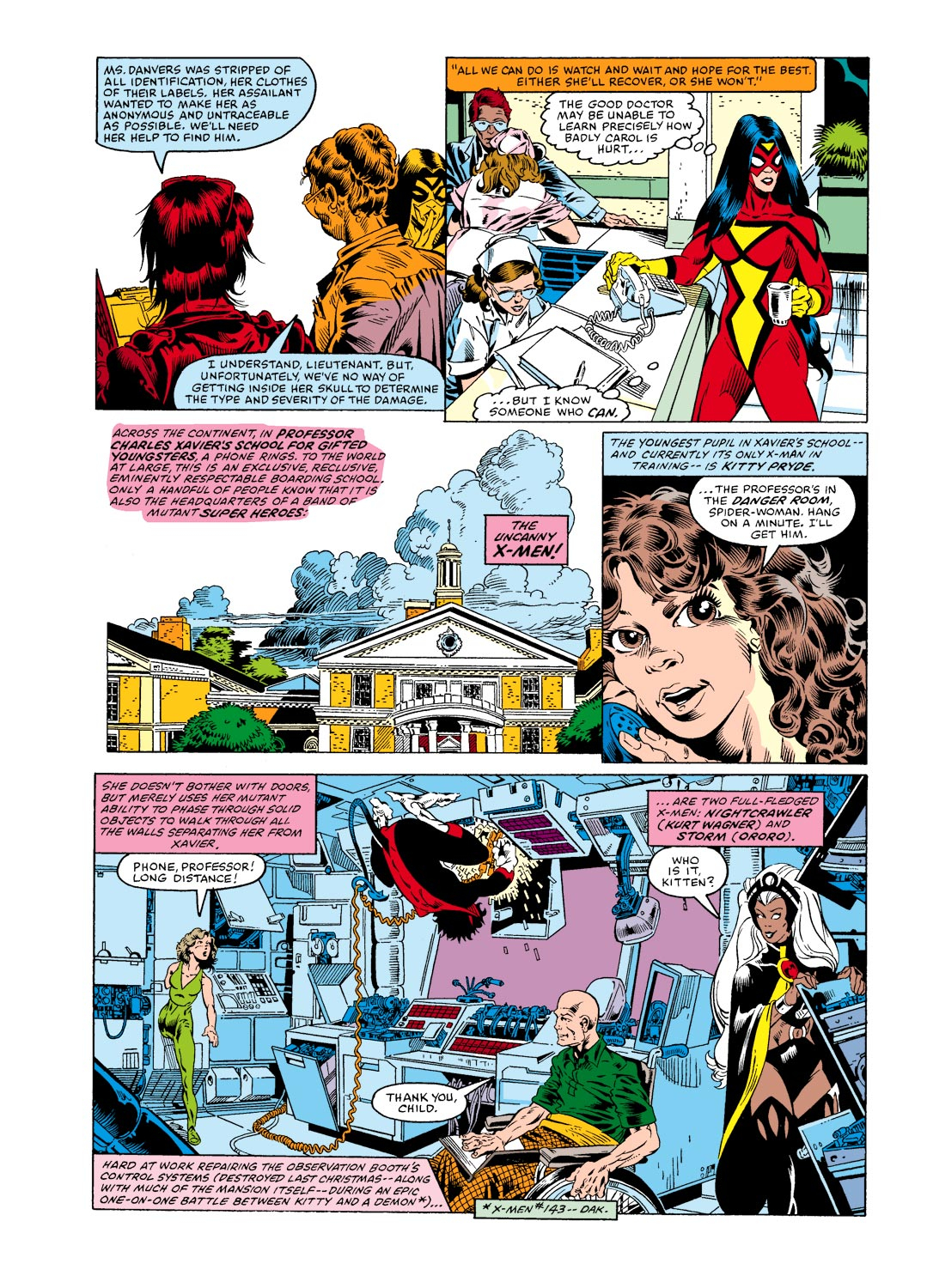 The Avengers (1963) _Annual_10 Page 4