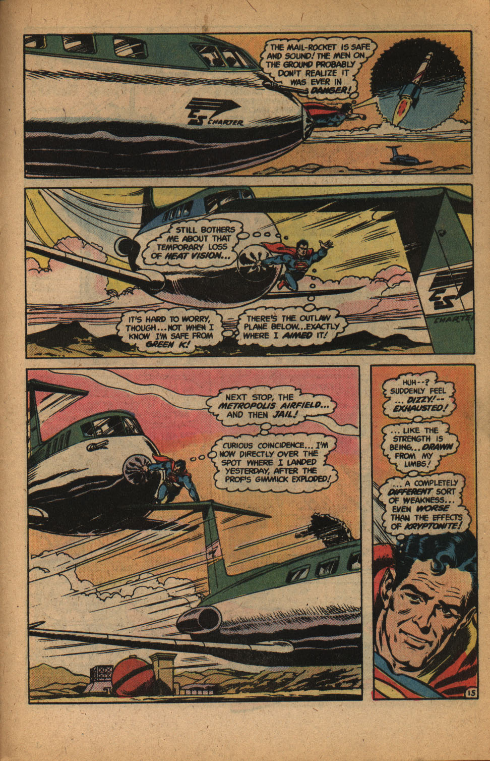 Read online Action Comics (1938) comic -  Issue #485 - 27