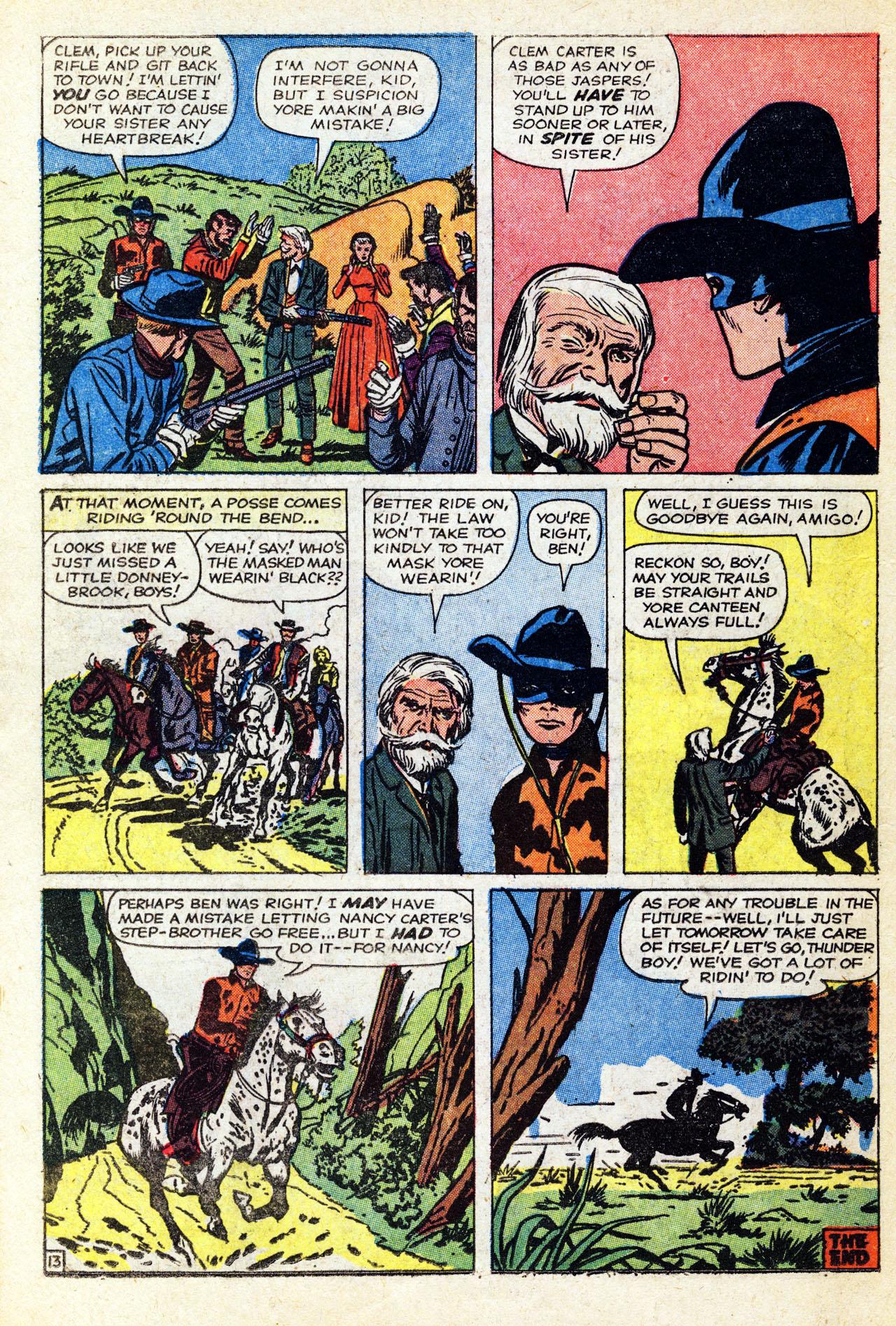 Read online Two-Gun Kid comic -  Issue #60 - 18