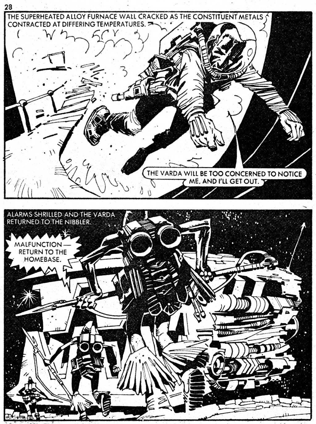 Starblazer issue 71 - Page 28