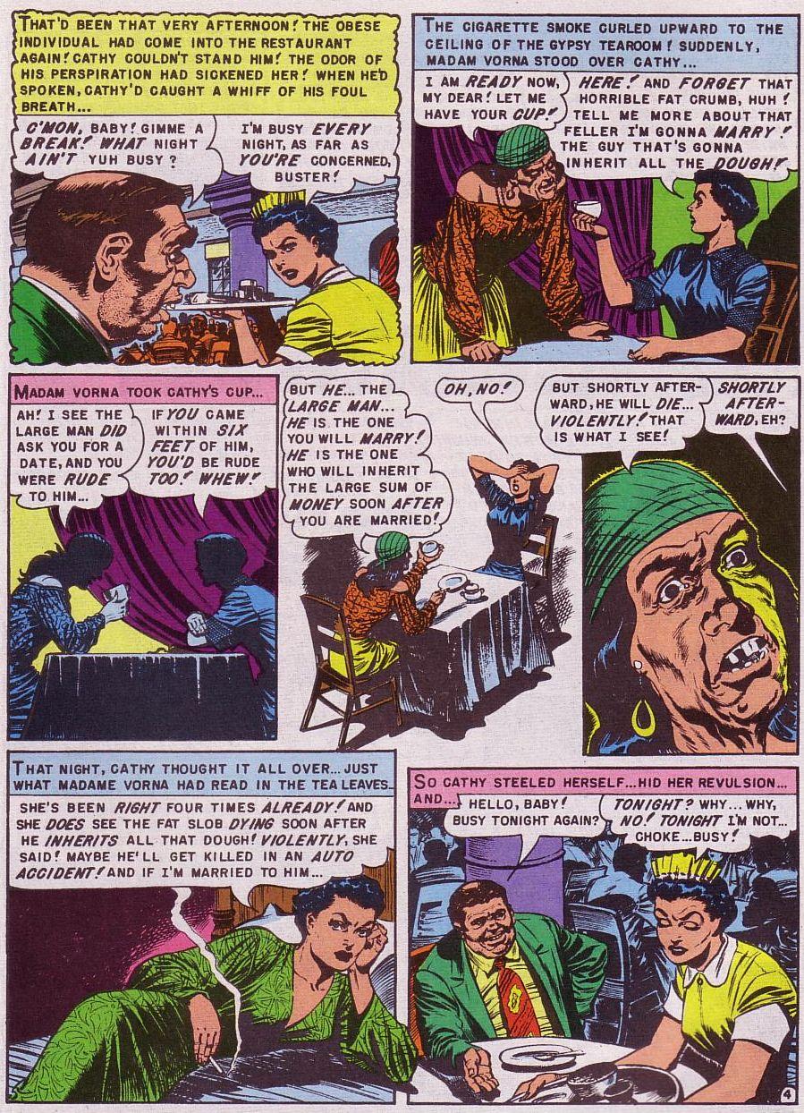 Read online Shock SuspenStories comic -  Issue #6 - 5