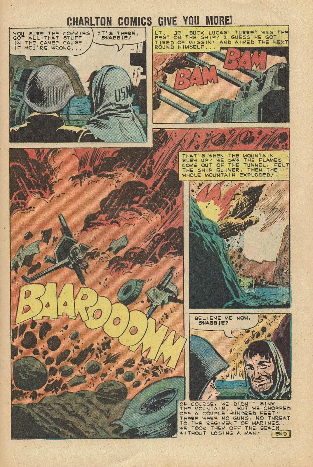 Read online Fightin' Navy comic -  Issue #96 - 21