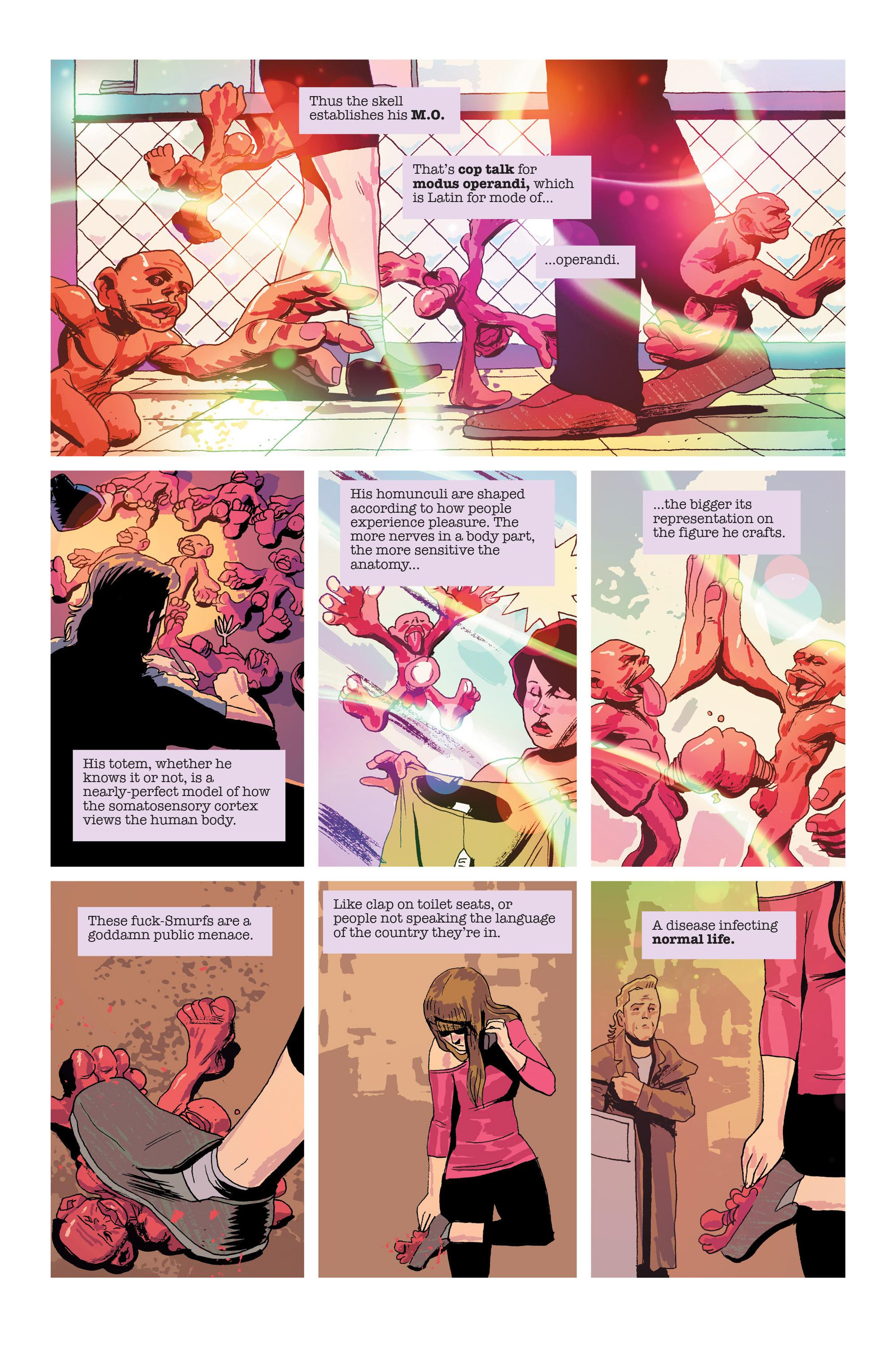 Read online Sex Criminals comic -  Issue #17 - 16