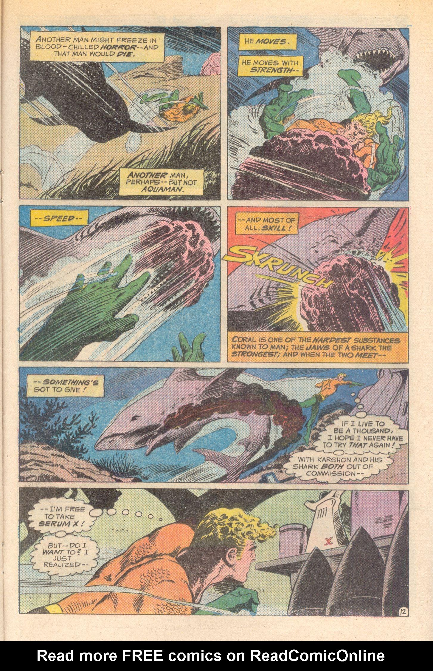 Read online Adventure Comics (1938) comic -  Issue #444 - 25