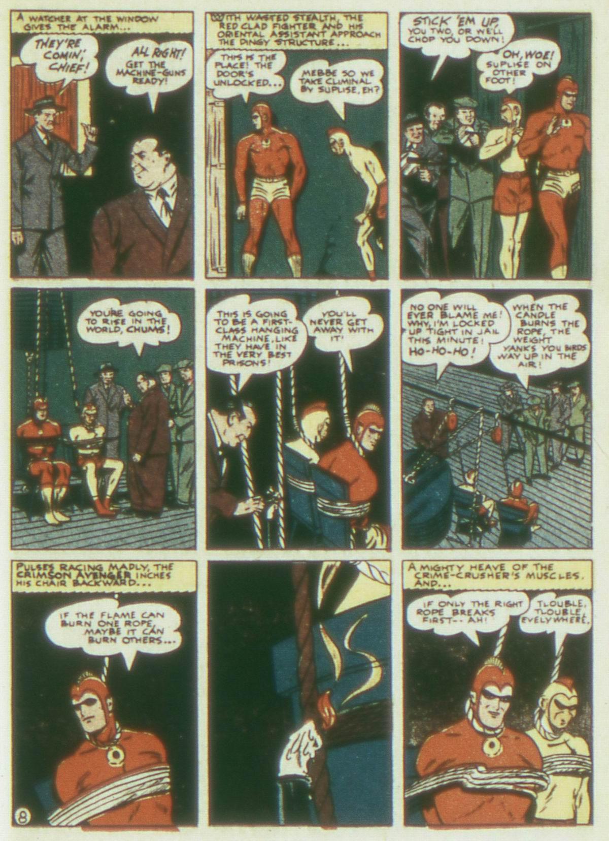 Detective Comics (1937) 62 Page 38