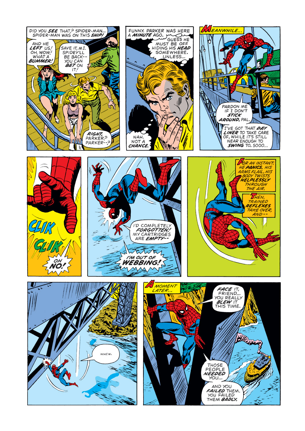 The Amazing Spider-Man (1963) 134 Page 9