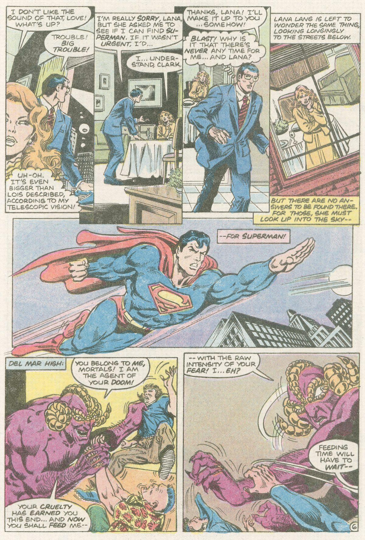 Action Comics (1938) 569 Page 6