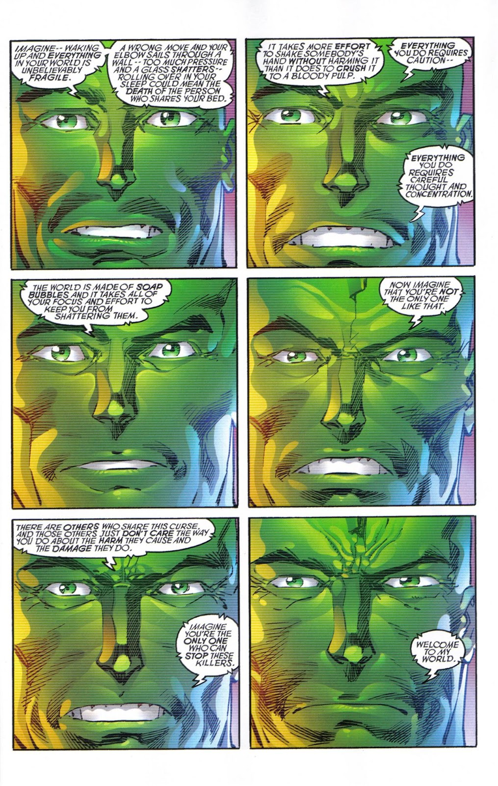 The Savage Dragon (1993) Issue #152 #155 - English 6