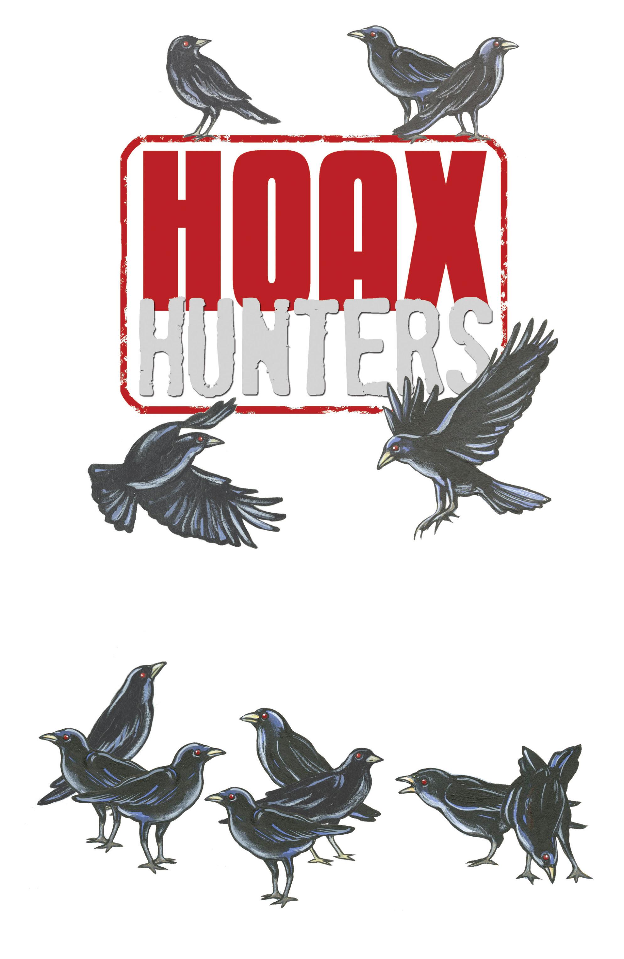 Read online Hoax Hunters (2012) comic -  Issue # TPB 3 - 76