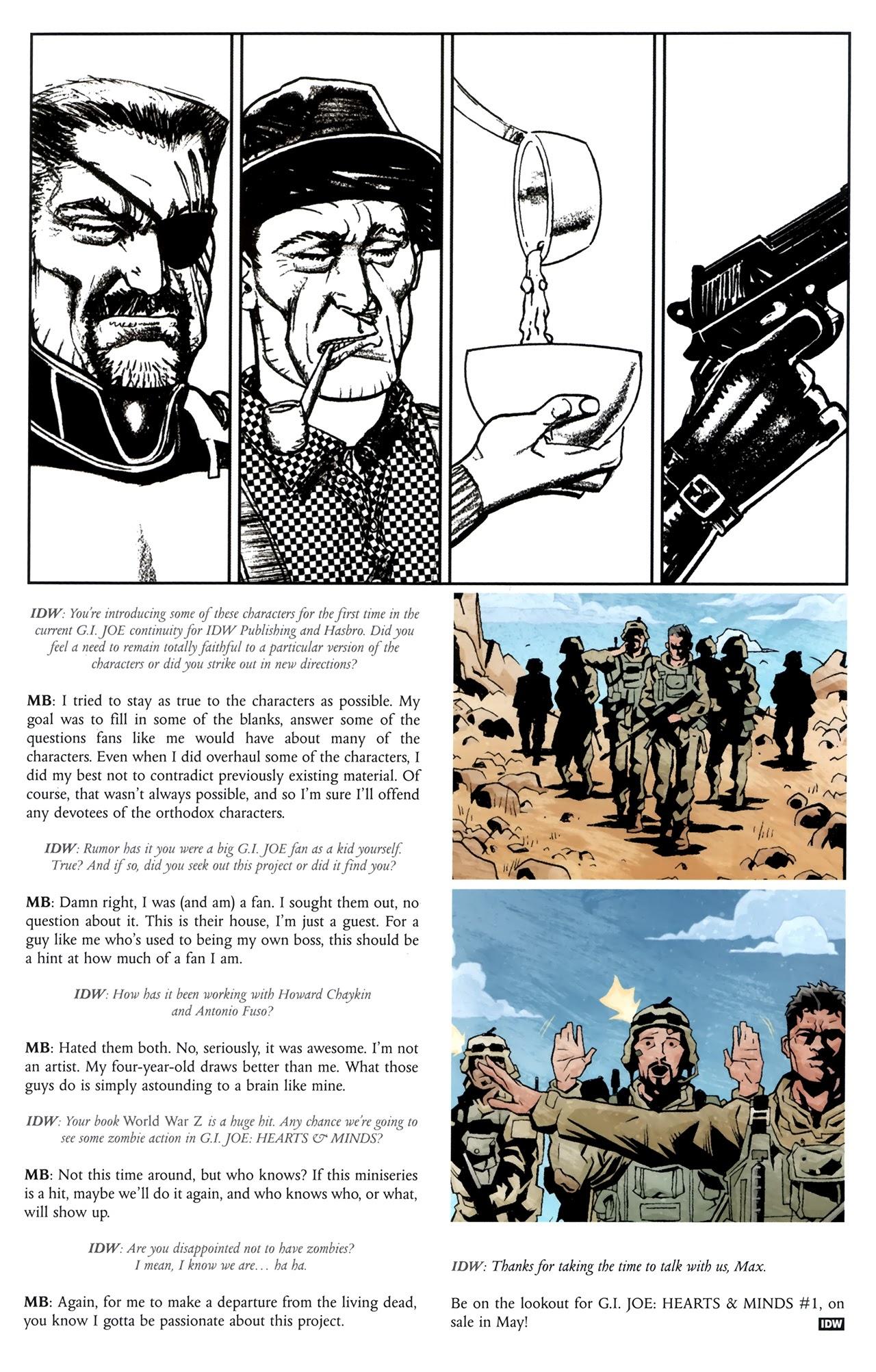 A-Team: Shotgun Wedding 3 Page 27