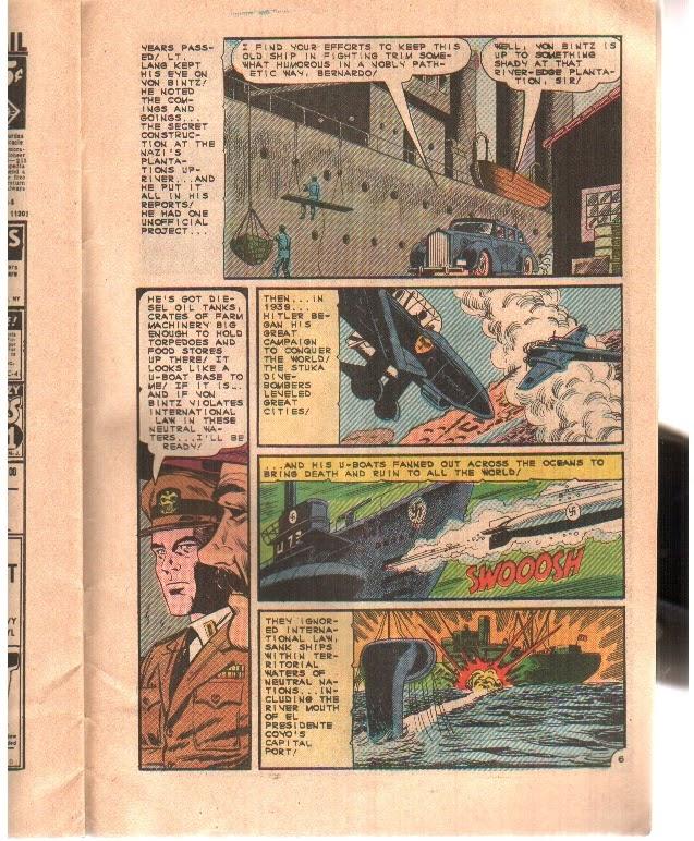 Read online Fightin' Navy comic -  Issue #122 - 31
