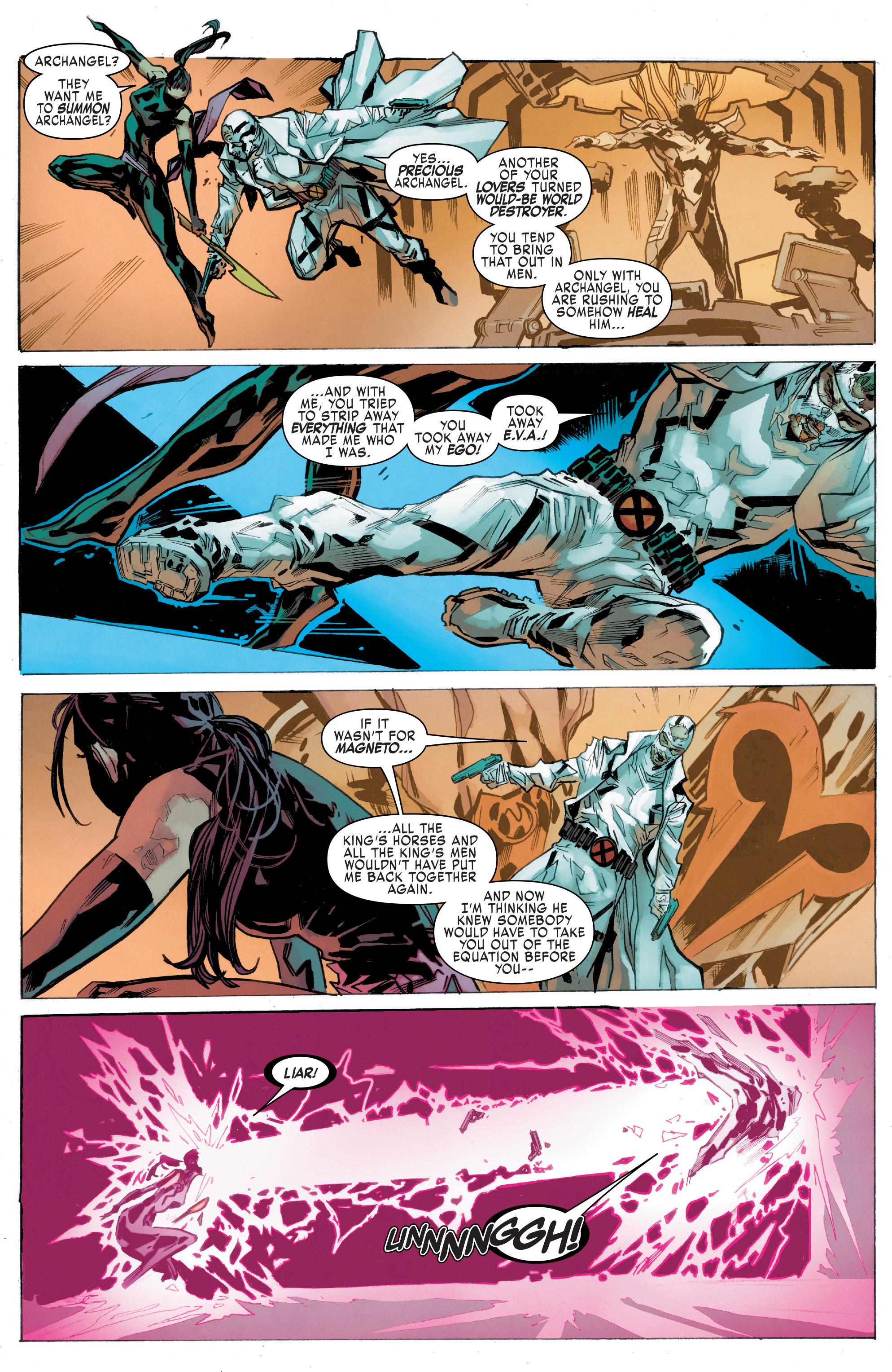 Read online Uncanny X-Men (2016) comic -  Issue #8 - 15