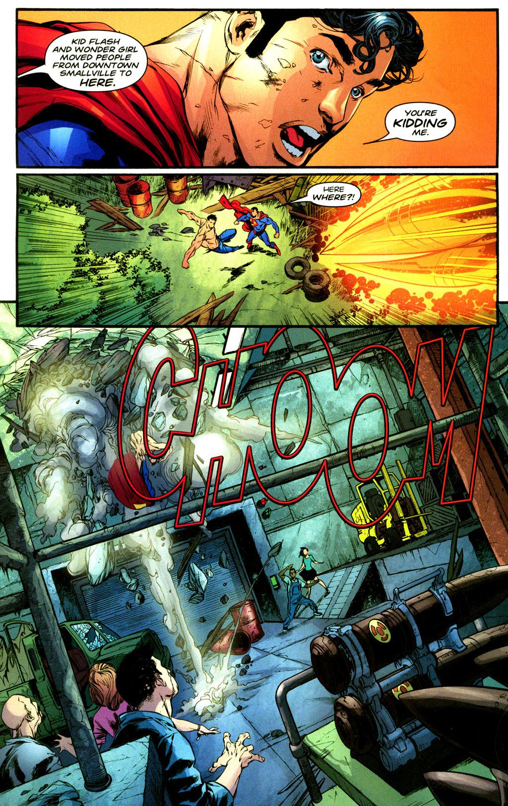 Action Comics (1938) 816 Page 16