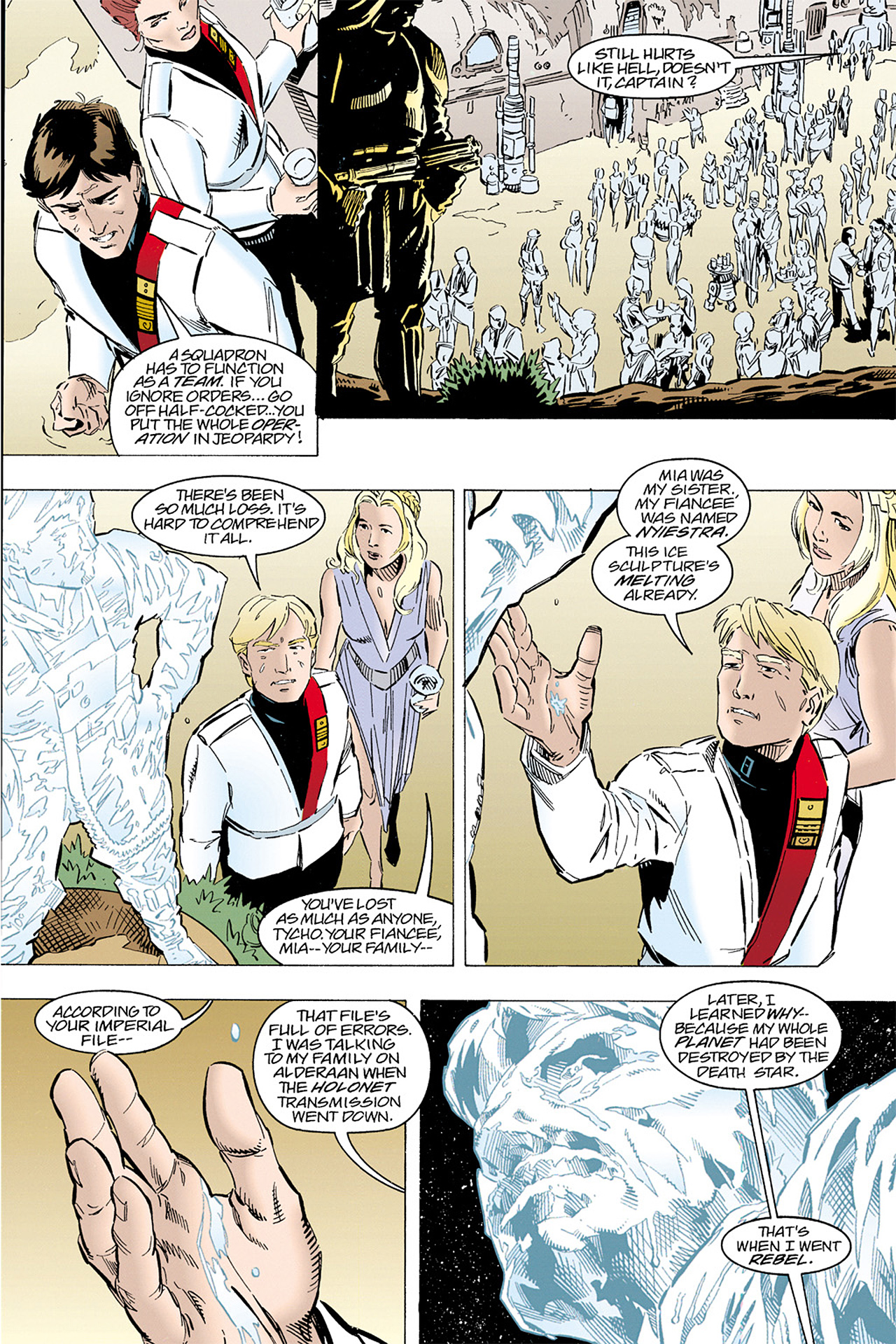 Read online Star Wars Omnibus comic -  Issue # Vol. 2 - 41