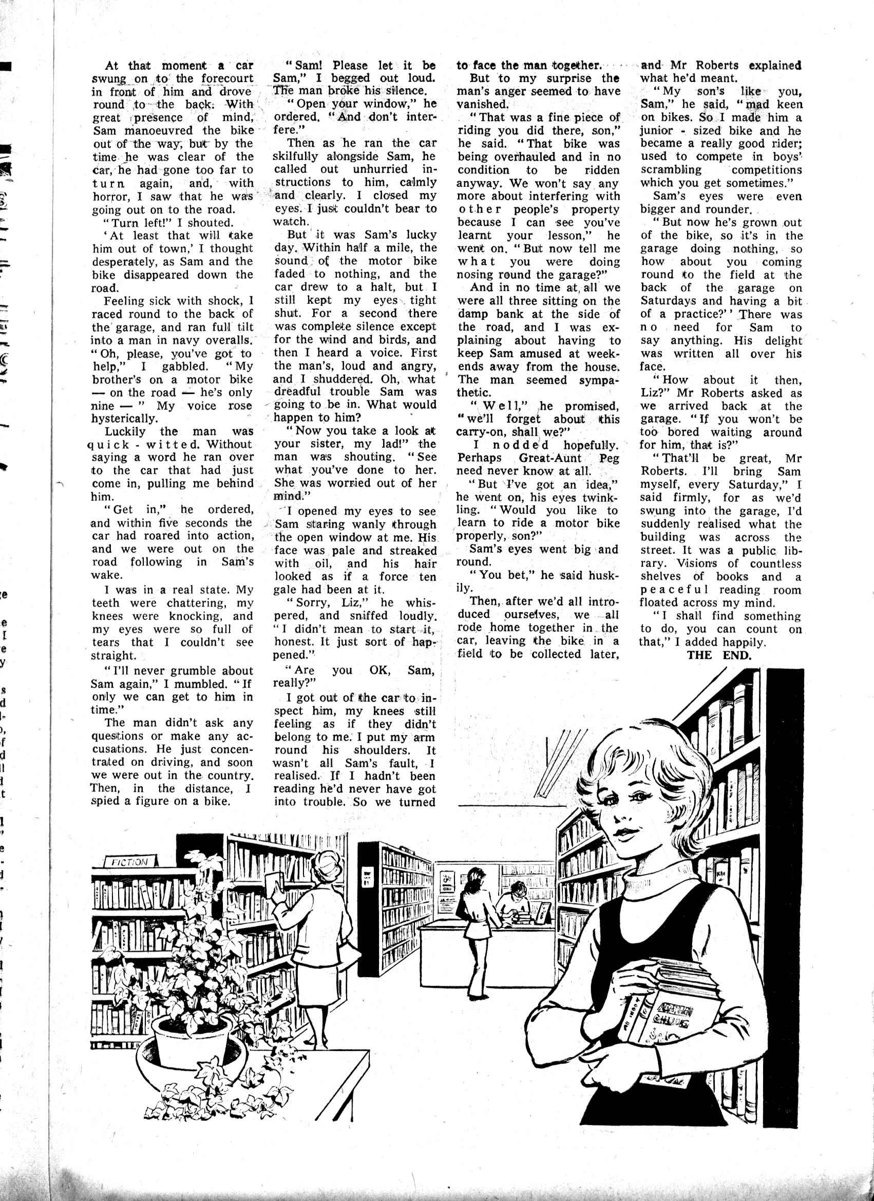 Read online Judy comic -  Issue #807 - 25