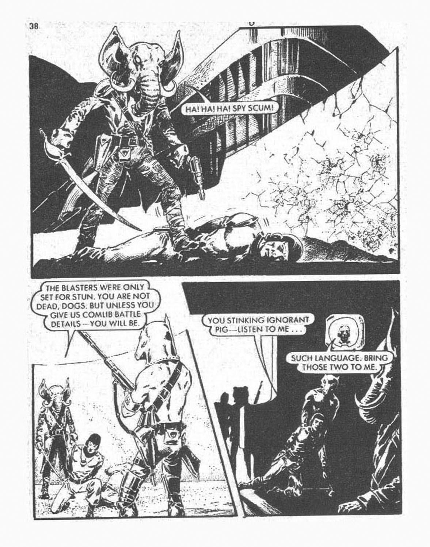 Starblazer issue 29 - Page 38
