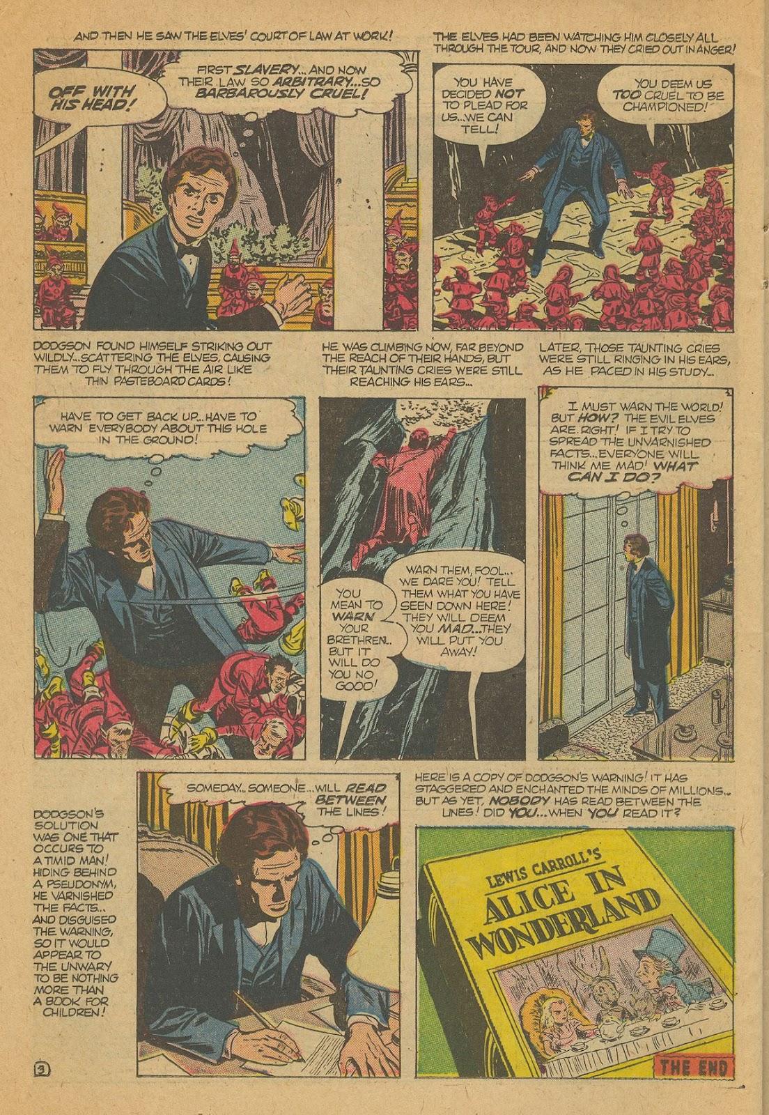 Spellbound (1952) issue 29 - Page 26