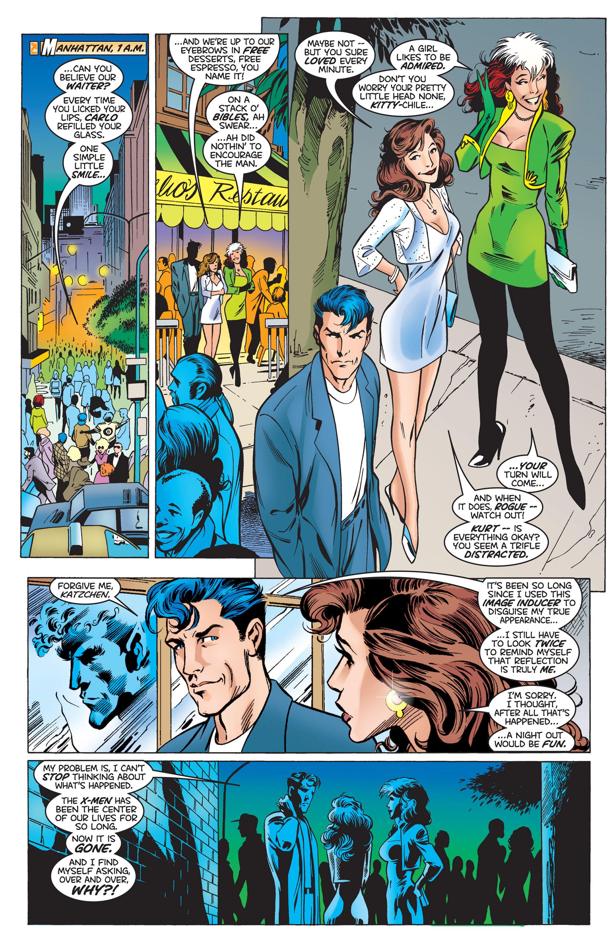 X-Men (1991) 93 Page 4