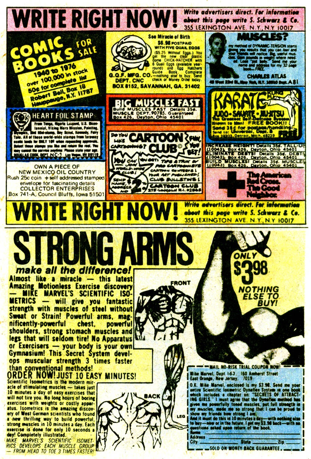 Read online Sgt. Rock comic -  Issue #313 - 28