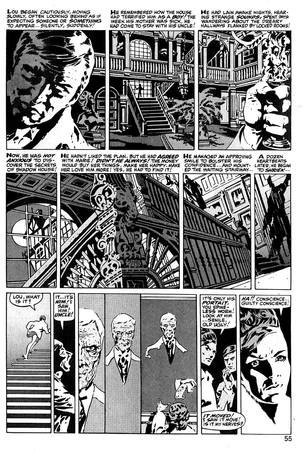 Vampire Tales issue 2 - Page 56