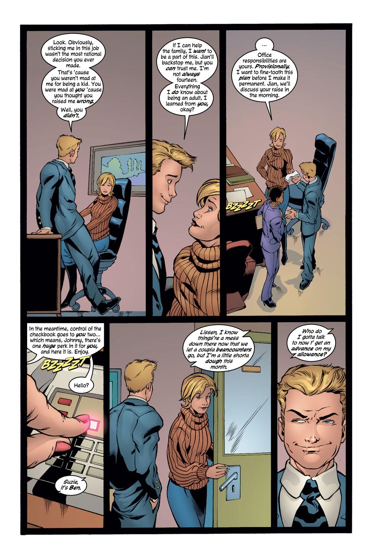Fantastic Four (1998) 66 Page 22