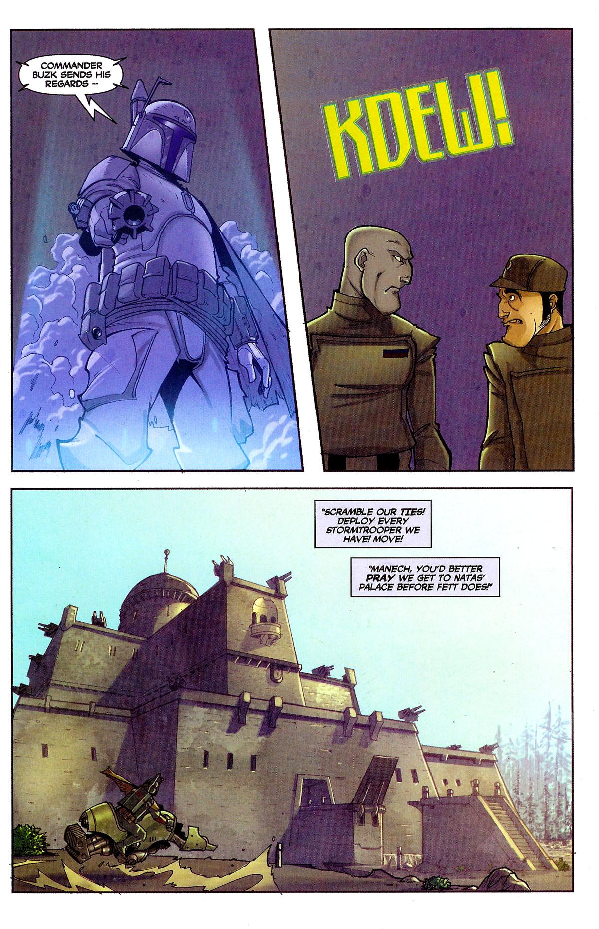 Read online Star Wars Omnibus comic -  Issue # Vol. 12 - 267