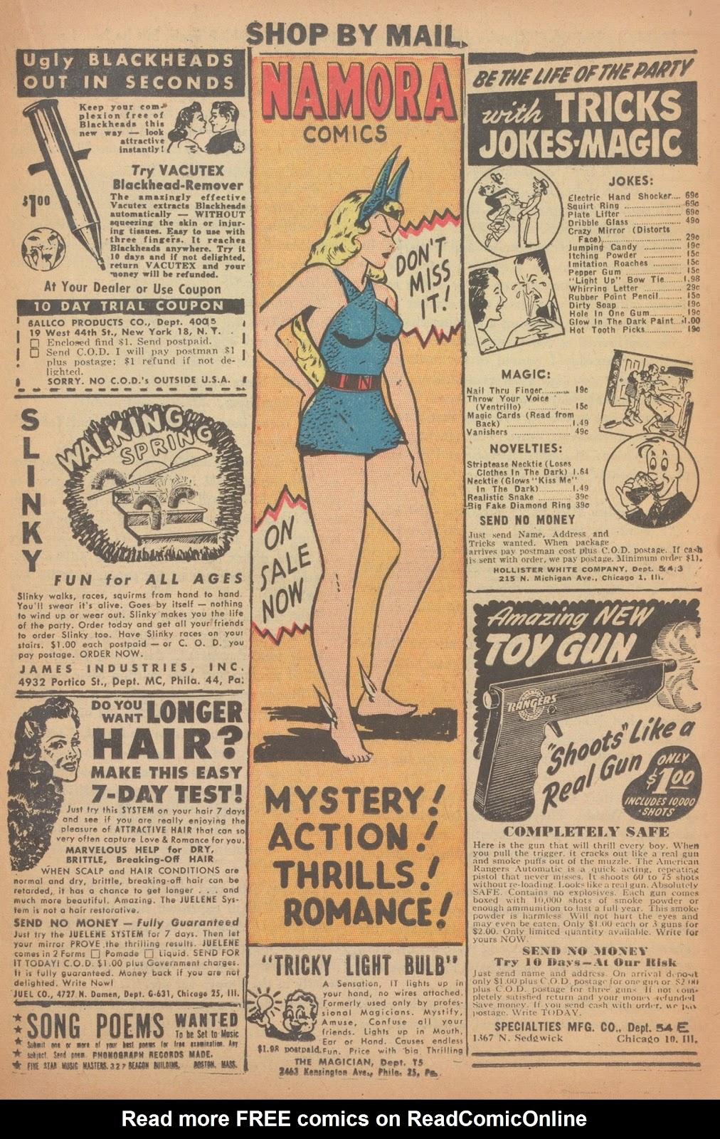 Read online Gay Comics comic -  Issue #33 - 27