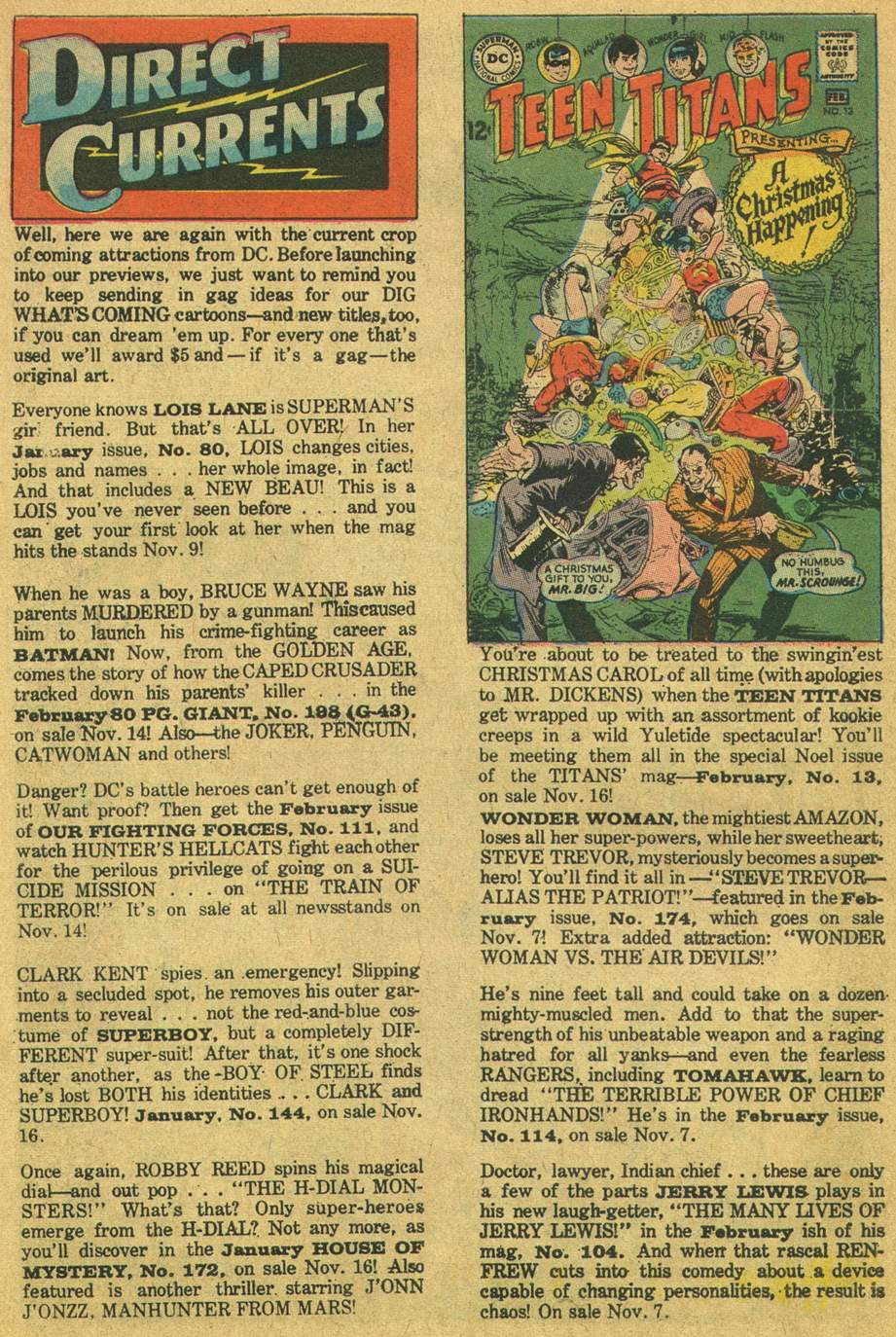 Read online Aquaman (1962) comic -  Issue #37 - 34