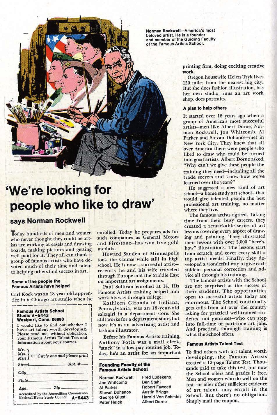 Uncanny X-Men (1963) issue 67 - Page 52