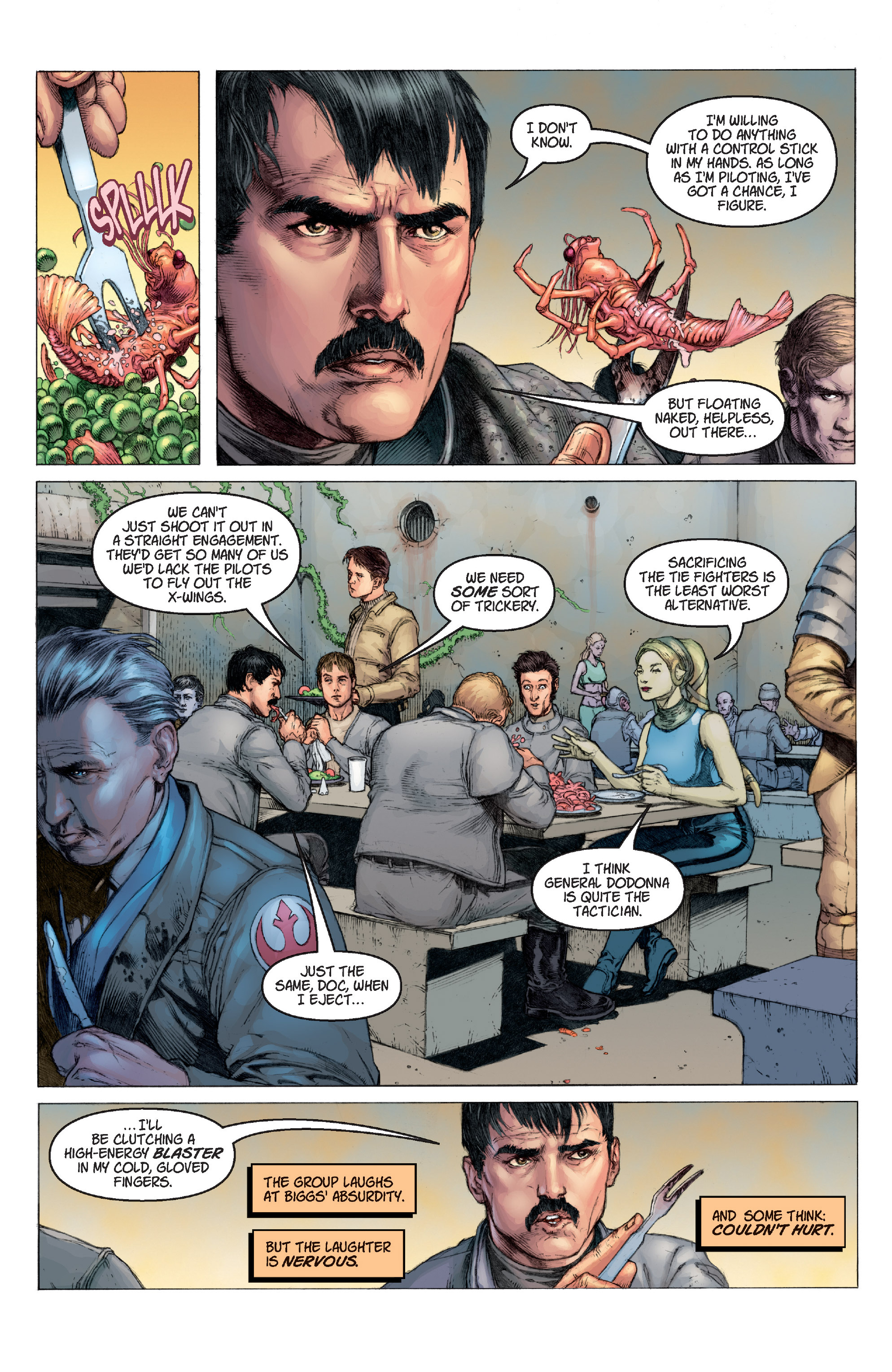 Read online Star Wars Omnibus comic -  Issue # Vol. 22 - 71