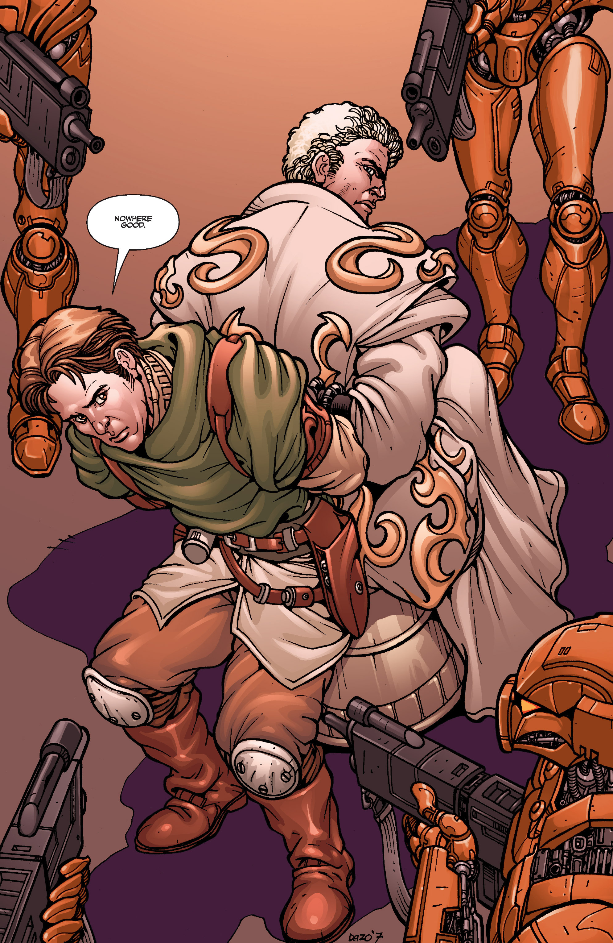 Read online Star Wars Omnibus comic -  Issue # Vol. 32 - 28