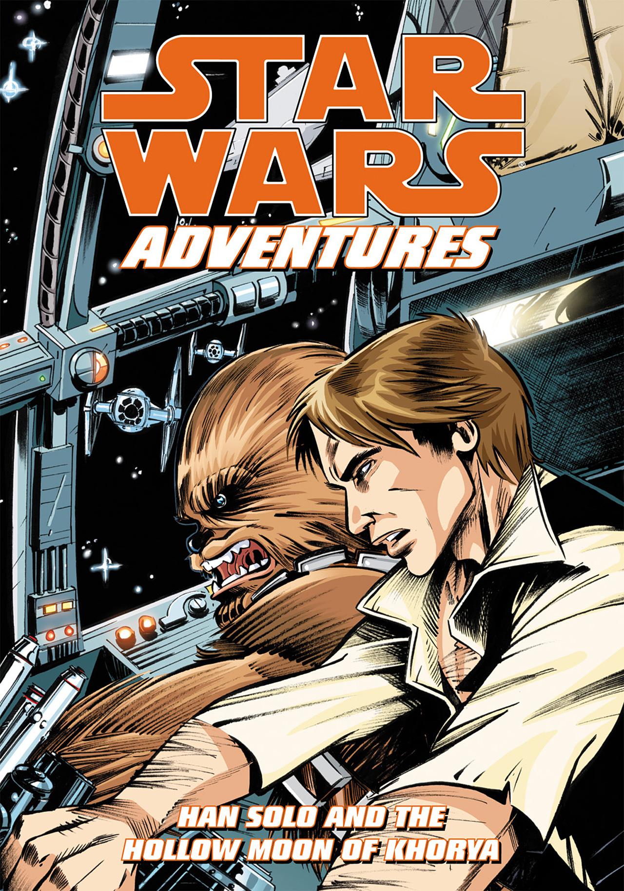 Read online Star Wars Omnibus comic -  Issue # Vol. 33 - 2