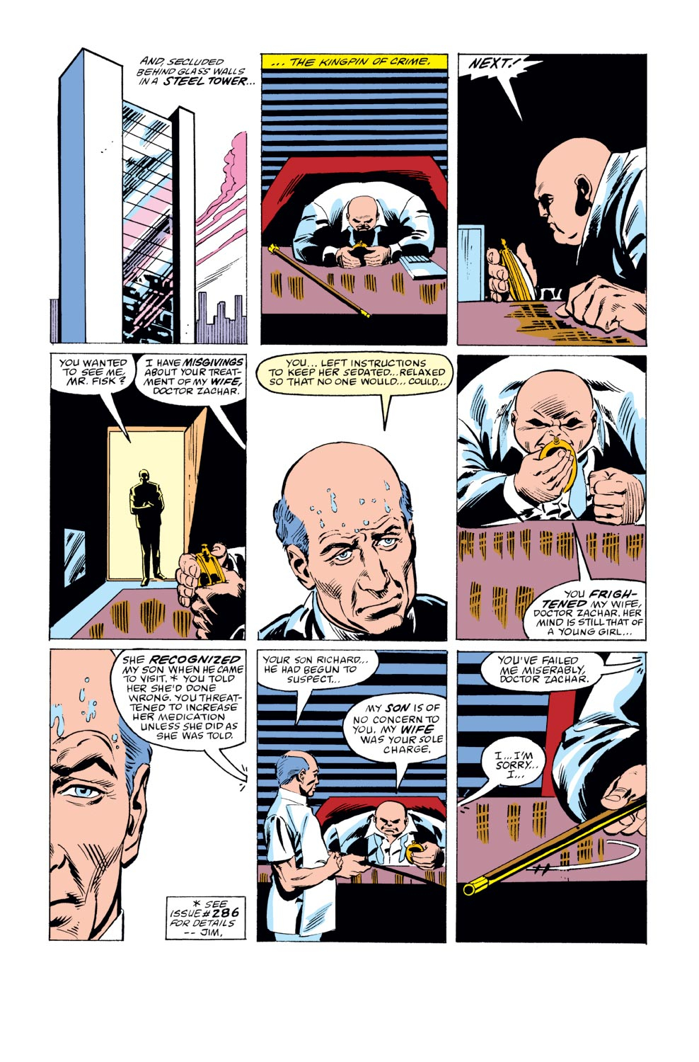 The Amazing Spider-Man (1963) 288 Page 3